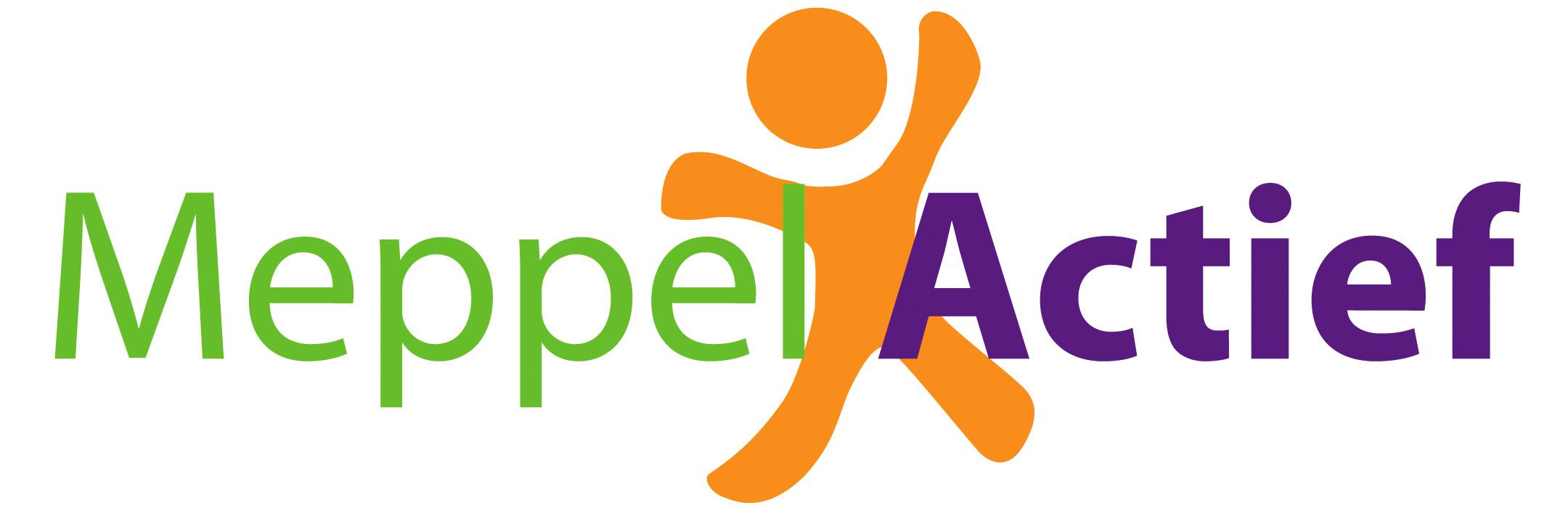 Meppel Actief Logo