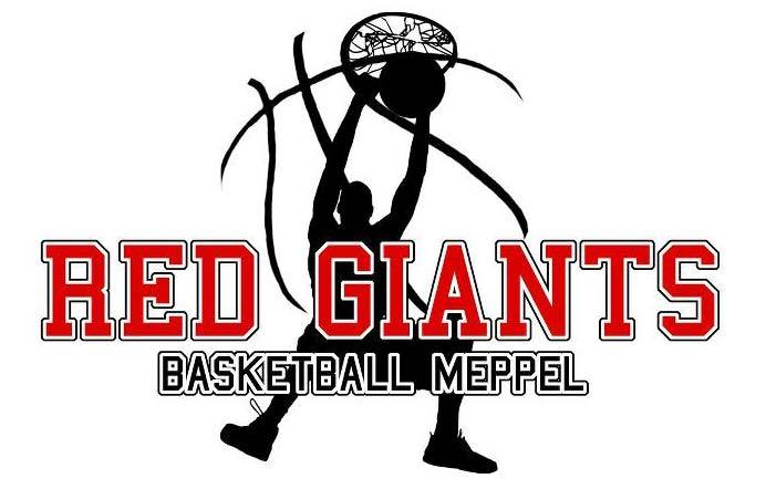 Red Giants Basketbal