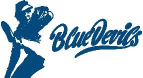Honkbal & Softbal Blue Devils