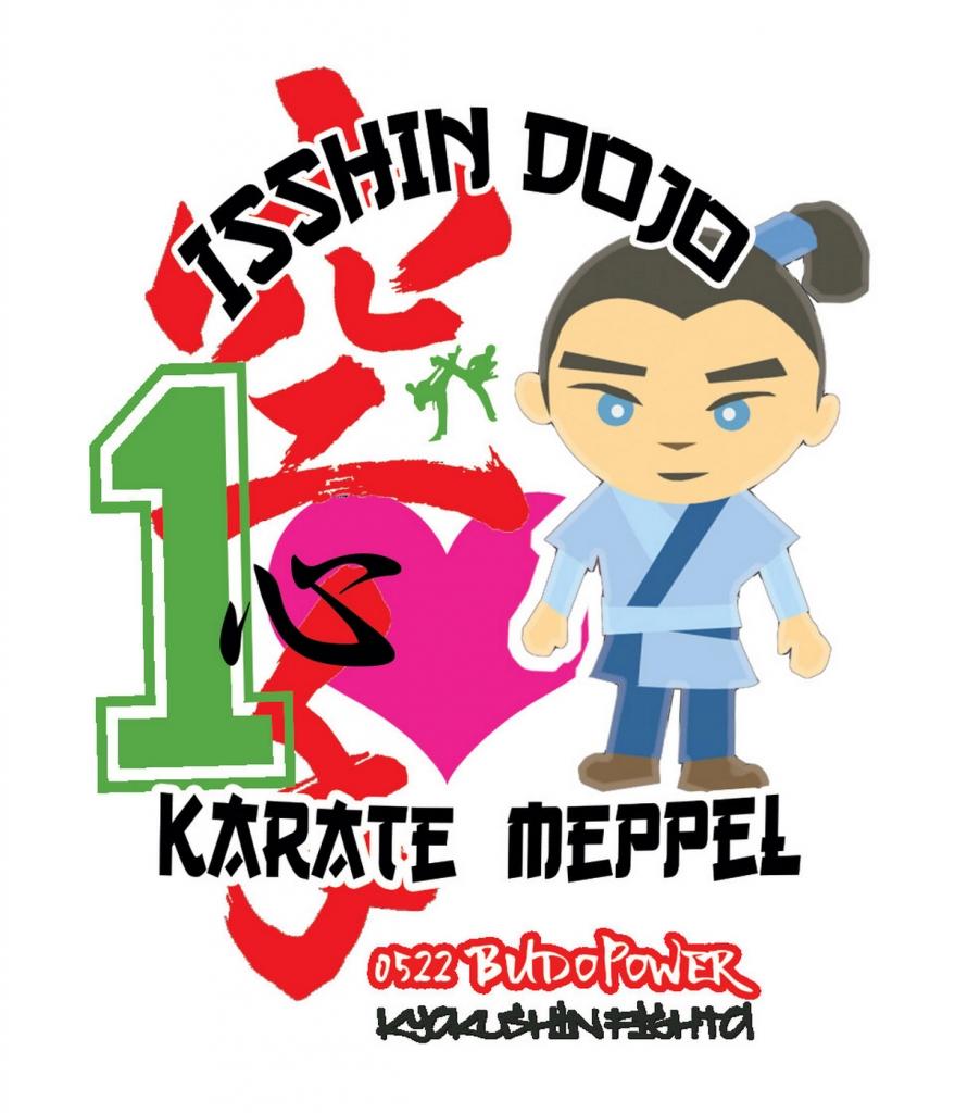 Isshin Dojo